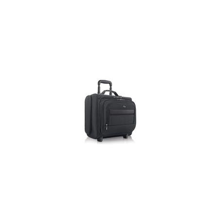 Portalaptop con Ruedas Solo Clasic Negro - Envío Gratuito