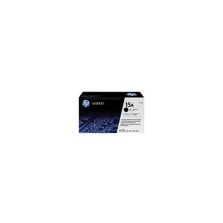 Toner HP 15A negro - Envío Gratuito