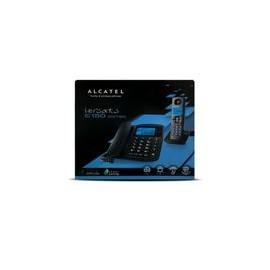 Teléfono Alcatel E150 Combo Alámbrico e Inalámbrico
