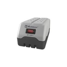 Regulador Koblenz Modelo BP-1400-I, Capacidad de 1400VA