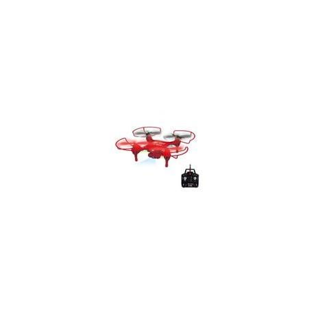 Dron Swift Stream con Camara Rojo - Envío Gratuito
