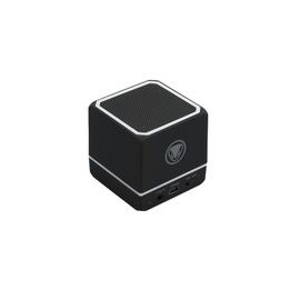 Bocina Snakebyte Bluetooth color Negro