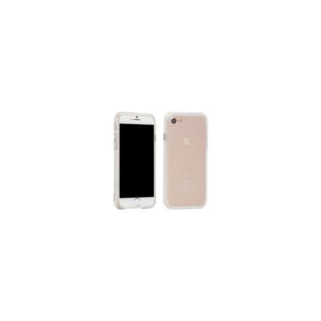 Funda Case Mate iPhone 7 Transparente Tough Naked - Envío Gratuito