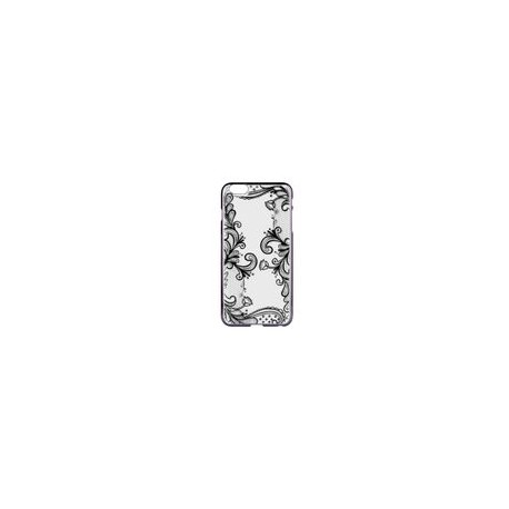 Funda Capdase Para iPhone 6 Color Negro y Bronce - Envío Gratuito
