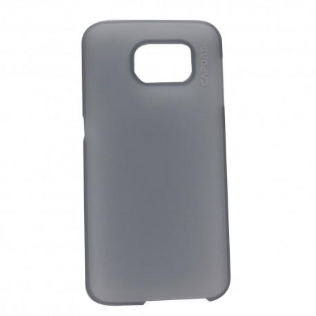 Funda Capdase para Samsung S6 Tinted Negro - Envío Gratuito