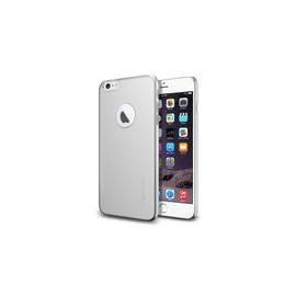 Funda Spigen iPhone 6 Plus Thin Fit color plata