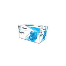 Caja Papel Officemax MaxBrite Carta 5,000 Hojas - Envío Gratuito