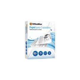 Resma Papel Officemax Multiusos Carta 500 Hojas - Envío Gratuito