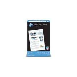 PAPEL HP OFFICE DOBLE CARTA RESMA C/500HJS 92 DE BLANC 75GRS - Envío Gratuito
