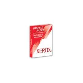 PAPEL XEROX ROJO OFICIO RESMA CON 500HJS 96 DE BLANCURA 75GR