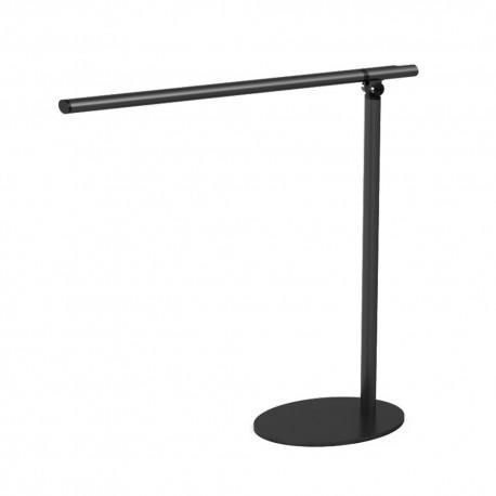 Lámpara LED de Escritorio Nub Negro - Envío Gratuito