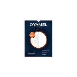 PAPEL OYAMEL BLANCO 90G 50H