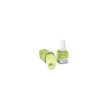 Liquido Antibacterial Philips Mint para Pantalla - Envío Gratuito