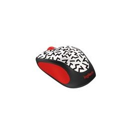 Mouse Logitech Inalambrico M317c ZigZag