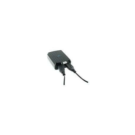 Cargador de Pared IGO Dual Universal Puertos USB 2.1A - Envío Gratuito