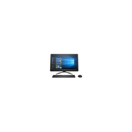 Desktop HP 24-g200la 4GB 1TB 23.8 - Envío Gratuito