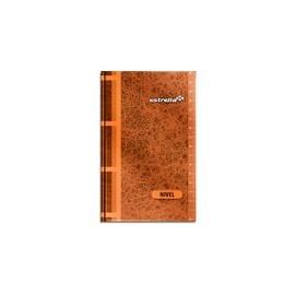 LIBRO DE NIVEL 96 HOJAS - Envío Gratuito