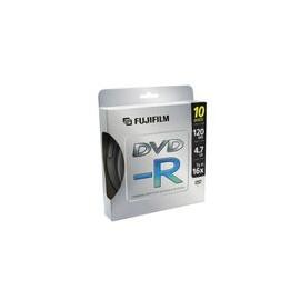 DVD-R Fujifilm 4.7GB 16X 80min