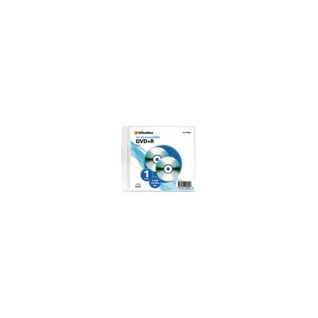 R 4.7GB 120 Min 16X Individual - Envío Gratuito