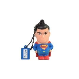 Memoria USB 8GB Superman DC