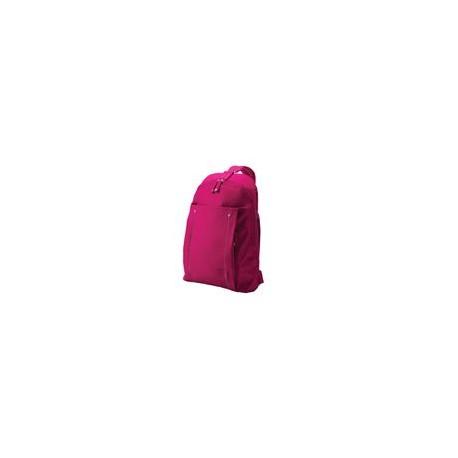 Backpack HP 14 Slim Rosa - Envío Gratuito