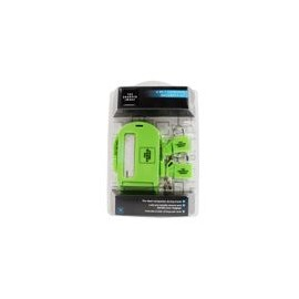 Kit Sharper Image de Seguridad para Viaje