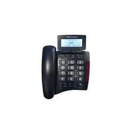 Telefono Modernphone Pantalla Movil y Manos Libres TC-1812