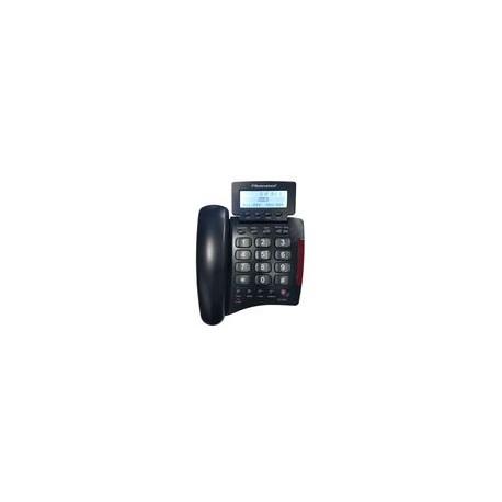 Telefono Modernphone Pantalla Movil y Manos Libres TC-1812 - Envío Gratuito