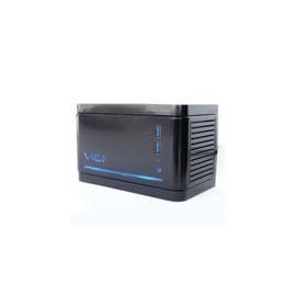 Regulador de Voltaje Vica OnGuard AVR1500 - Regulador Vica OnGuard AVR1500 1500VA/700W 8 entradas 2USB