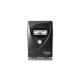 No Break Smartbitt 900VA/480W LCD 6 Contactos 45 minutos