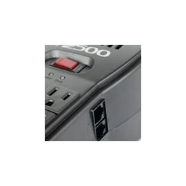 Regulador Vica V2500 1500 Watts - Regulador Vica V2500 1500 watts 8 entradas