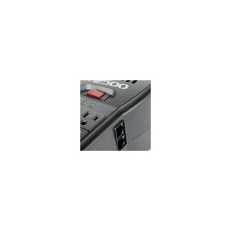 Regulador Vica V2500 1500 Watts - Regulador Vica V2500 1500 watts 8 entradas - Envío Gratuito