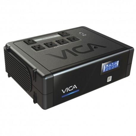 No Break Vica Revolution 900VA y 500 Watts - Envío Gratuito