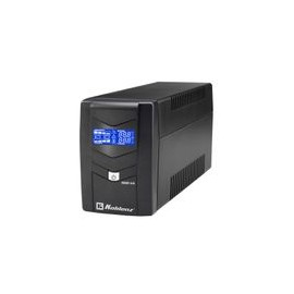 No Break Koblenz 9011-USB/R capacidad 900VA/480W 40 minutos