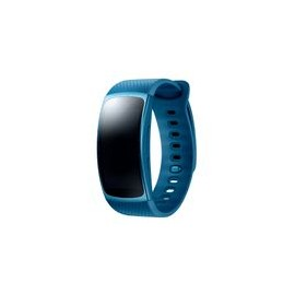 Smartwatch Samsung Gear Fit 2 Azul Large