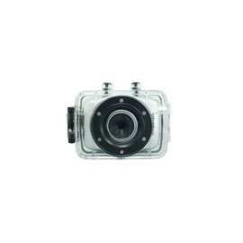 Camara de Acción Vivitar 5.1 MP HD 720P Zoom 4X Plata