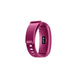 Smartwatch Samsung Gear Fit 2 Rosa Small - Envío Gratuito