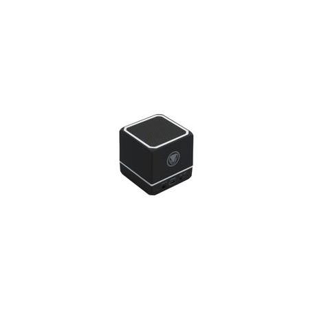 Bocina Snakebyte Bluetooth color Negro - Envío Gratuito