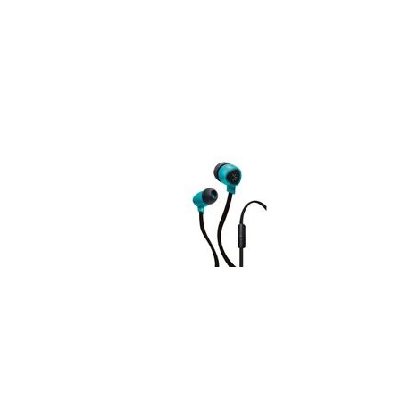 Audifonos Case Logic In Ear Bluetooth con Mic Azul - Envío Gratuito