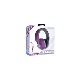 Audífonos Jlab Over Ear con Microfono 3.5 mm Morado