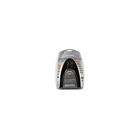 Cable HDMI Monster Platinum Hi Speed con Ethernet - Envío Gratuito