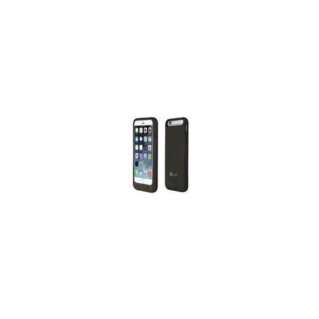 Funda Cargadora Muvit iPhone 6 Negro 2500amh - Envío Gratuito