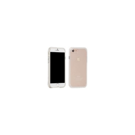 Funda Case Mate iPhone 7 Transparente Tough Naked - Envío Gratuito