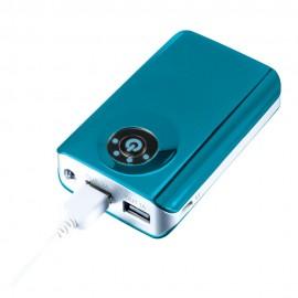 Power Bank Craig 2 USB 3200 MAH Hasta 2.1A