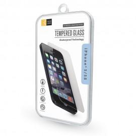 Mica Protector Pantalla Case Logic iPhone 5sPET