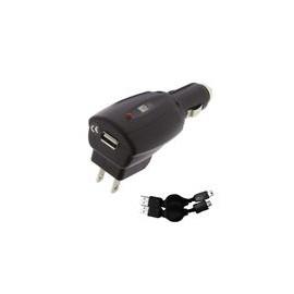 Kit de Carga Case Logic Micro y Mini Auto y Pared