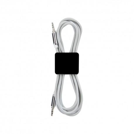 Stuk Organizador de silicón para cables chico 6pk color - Envío Gratuito