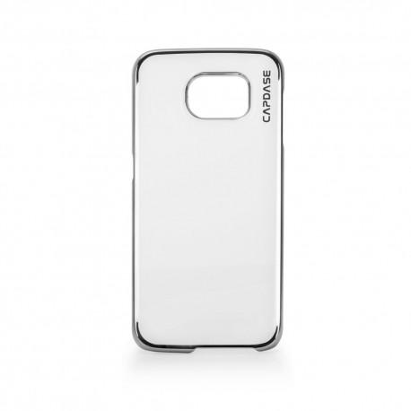 Funda Capdase para Samsung S6 Silver - Envío Gratuito