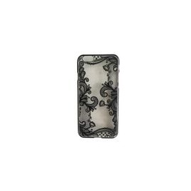 Funda Capdase Para iPhone 6 Color Negro y Bronce