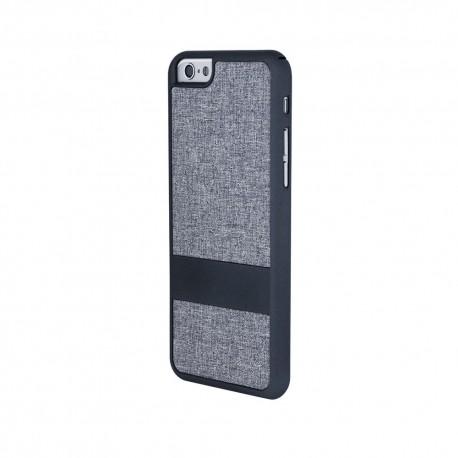 Funda Case Logic iPhone 6 Gris/Azul - Envío Gratuito
